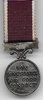 QEII Army LSGC Miniature Medal