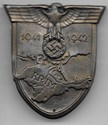 Germany WW2 Crimea Arm Badge