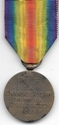 WW1 France Victory Medal