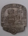 Gau-Essen 1935/36 Tinnie Badge
