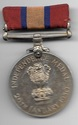 India Police Independence Medal