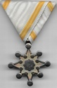Japan Order of Sacred Treasure