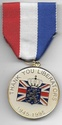 Netherlands 1945-1995 Liberation Medal