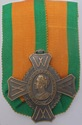 Netherlands WW2 War Cross