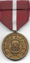 US Coast Guard Good Conduct Medal