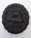 Germany WW1 Wound Badge
